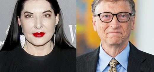 Билл Гейтс и сатанизм