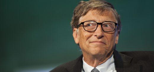 билл Гейтс и вакцина